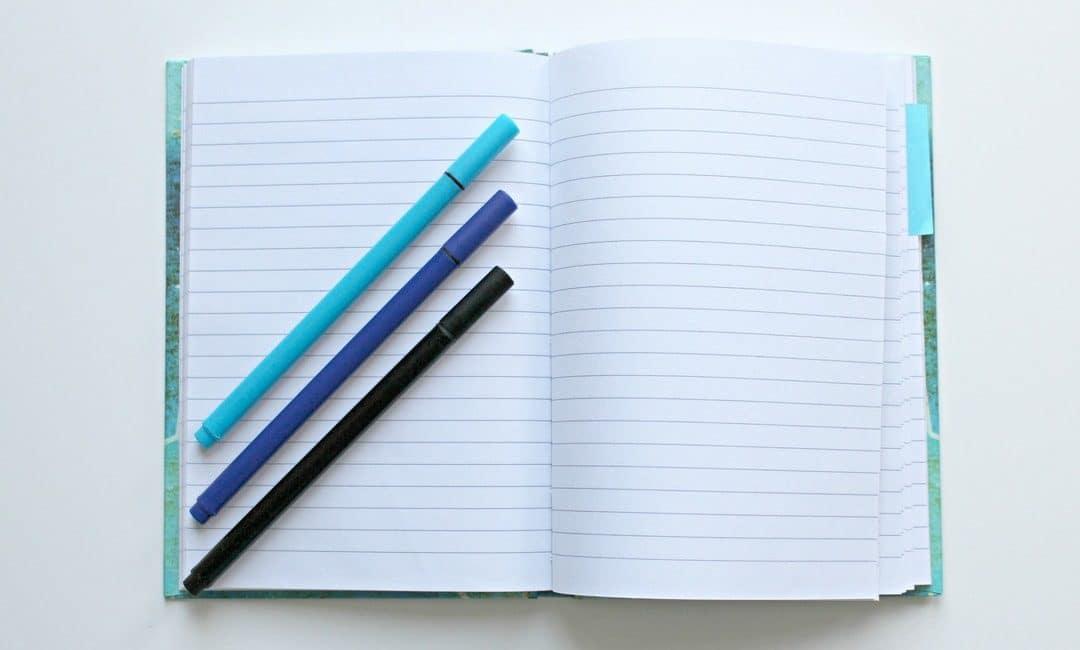 Hoe zorg je ervoor dat je daadwerkelijk gaat bloggen?