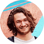 Tim Menting: Projectmanger & Klantsucces
