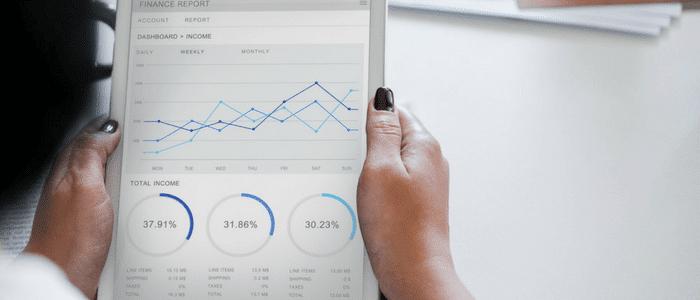 Waarom praten in resultaten bijdraagt aan een goede website