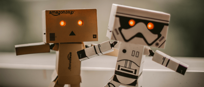 Wat is een robots.txt?