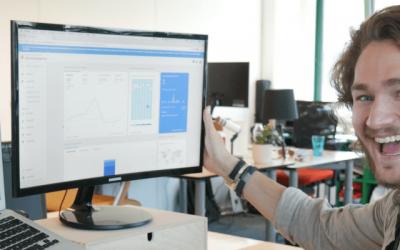 Google Analytics AVG proof maken