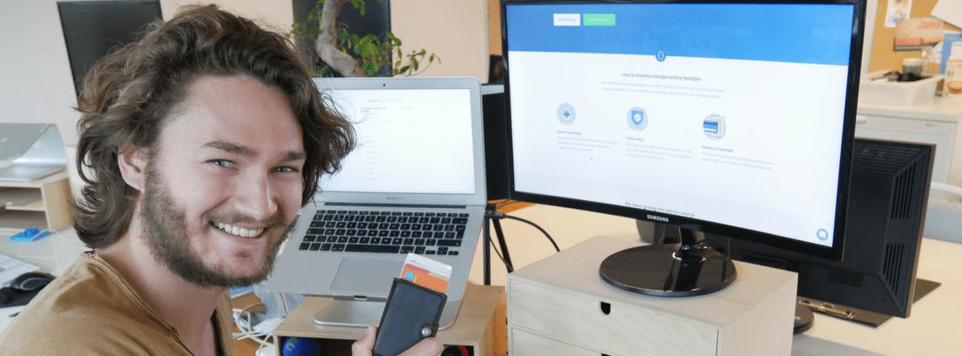 Beste betaalsysteem voor je website