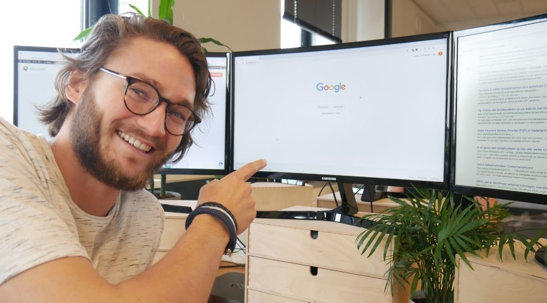 Beter gevonden worden op Google: 6 krachtige SEO strategieën