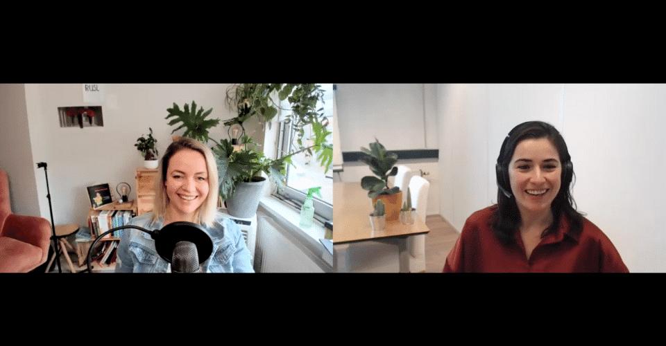 Een interview met Rose Jansen