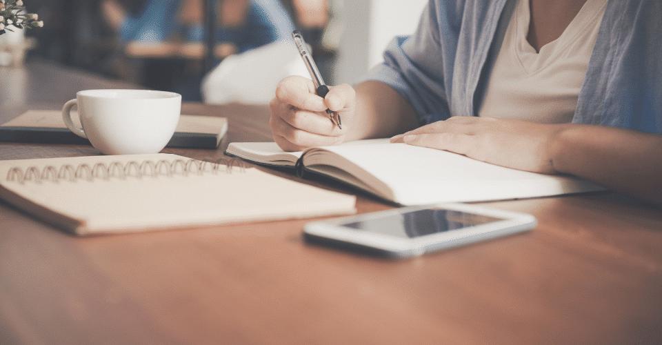 Hoe krijg ik inspiratie voor mijn blog