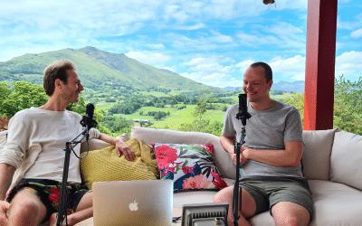 Podcast: Van hobbyist naar ondernemer