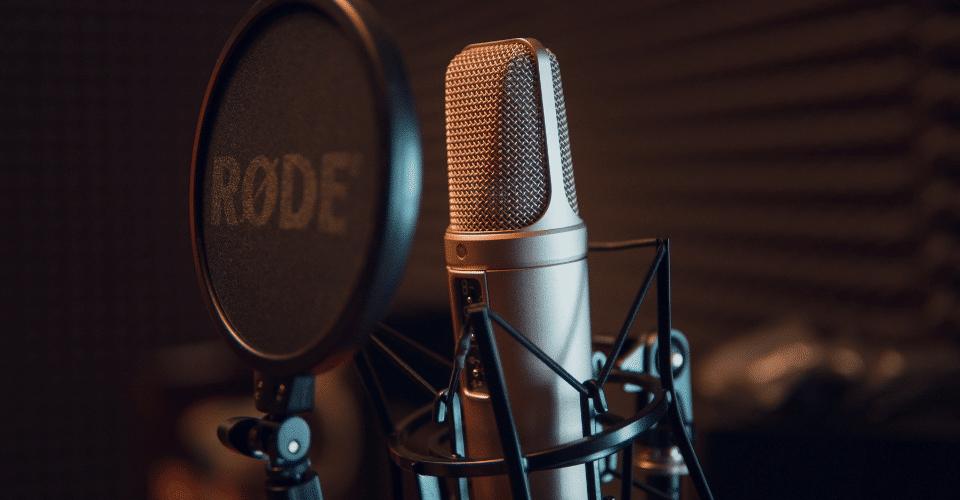 Hoe start ik een podcast