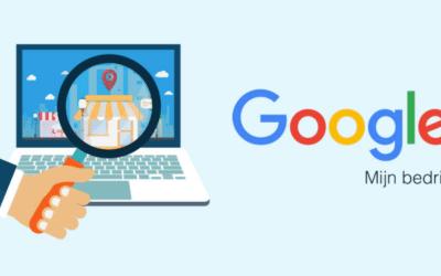 Waarom Google mijn Bedrijf belangrijk is